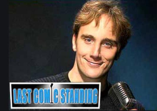 Host of Last Comic Standing